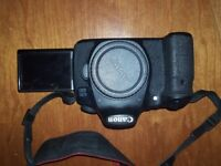 Canon EOS 60D body only for sale