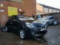 2007 Renault Clio 1.5 DCI - £30 Road Tax - 6 Months Warranty