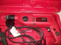 Power Devil Hammer Drill model PDD2003KKL/18