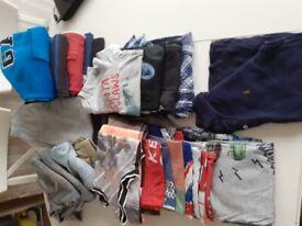 Boys Clothes Bundle aged 10-11