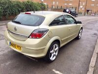 ASTRA 1.7 SRI CDTI 100 3 DOOR COUPE IN EXCELLENT RUNNING CONDITION NO FAULTS FULL SERVICE HISTORY!