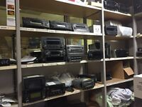 RADIO DECODING RADIO REPAIRS FOR ALL MAKES AND MODEL PLEASE CALL US