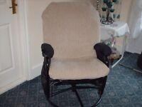 Reclining/Rocker Chairs (2)