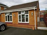 Newly refurbished annex w/separate entrance, bedroom and kitchen **£160pw INC BILLS**