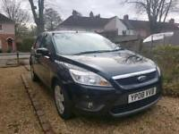 Ford Focus 2008 1.8 Style