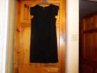4 X LADIES DESIGNER DRESSES SIZE 8 AND 10 ALL AS NEW