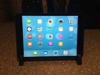iPad Mini 16GB, black in excellent condition