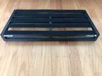 Pedaltrain Classic Pro With Soft Case
