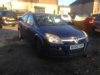 Vauxhall Astra 1.6 Breaking