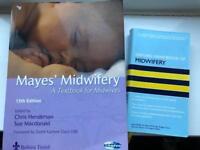 Midwifery Textbooks