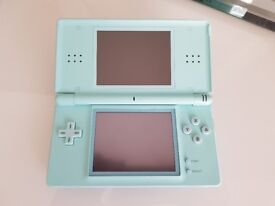 Nintendo DS Lite & 3 games