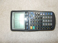 Texas Instruments Graphical Calculator TI-83