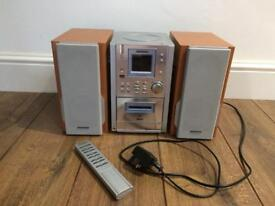 CD / Cassette player *REDUCED*