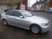 BMW 320D,4 door saloon,6 speed manual,FSH,full MOT,clean tidy BMW,runs and drives well,great mpg
