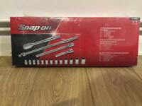 New Snap On Socket Set