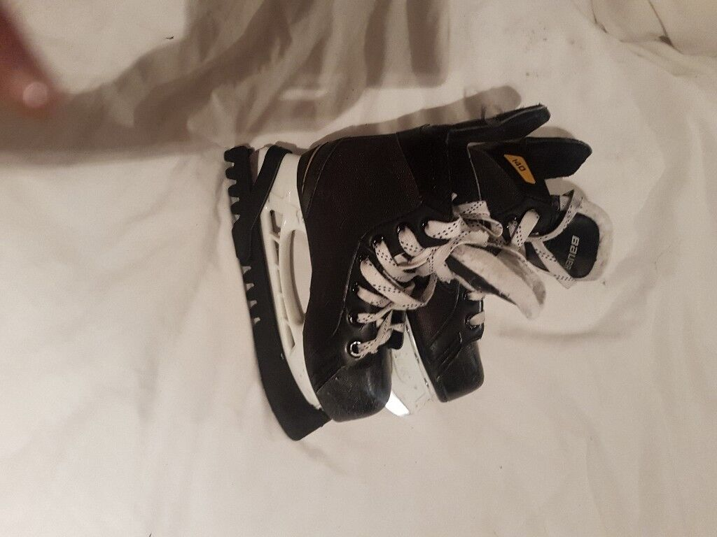 Ice hockey skates (kids)