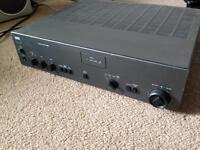 Nad 3130 Audio Hifi Integrated Stereo Amplifier