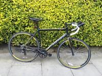 Carrera Zelos Road Bike £100