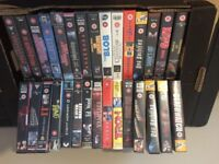 Want: OLD Video Tapes