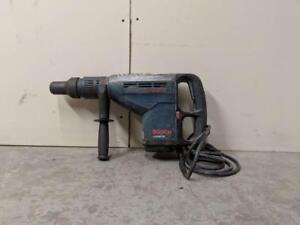 HOC Bosch 11263EVS 1-3/4-Inch SDS-Max Rotary Hammer + 30 Day Warranty + Free Shipping