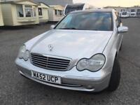 2003 Mercedes Benz C200 Kompressor for sale or Swap with Germany Registered Car due to moving