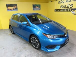 2016 Scion iM ~ BACK-UP CAM ~ BLUETOOTH ~ CLIMATE CONTROL ~