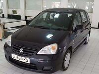 2006 Suzuki LIANA