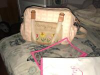Bloomin gorgeous bag