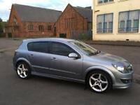 2008 Vauxhall Astra 1.8 Sri Xp 5dr