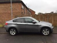 BMW X6 Urgent sale