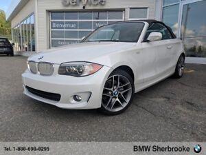 2013 BMW 128I Cabriolet *Limited Edition*