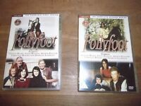 Follyfoot Complete Series 1 & 2 DVD Box Sets (122#)