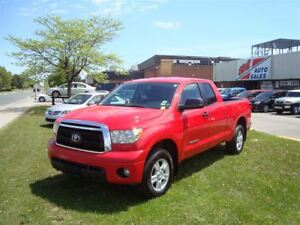 2012 Toyota Tundra SR5 4x4 ~ 4.6L V8 ~ LOW MILEAGE~ALL POWER OPT