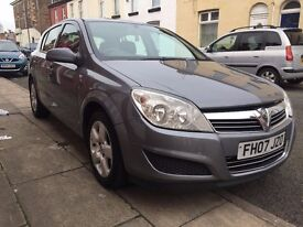Vauxhall Astra 1.4, Low miles, drives lovely