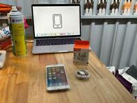 iPhone 7 Plus 32gb Silver Unlocked
