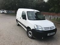 CITROEN BERLINGO 1,9 diesel good drive