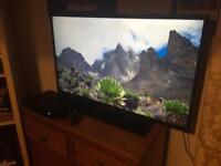 "Samsung 42"" Full HD led tv 1080p"