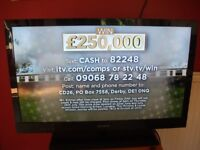 32 INCH SONY BRAVIA EDGE LED TELEVISION
