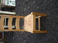 Dining Chairs -set of 4