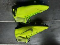 Rugby boots UK2 EU34
