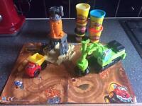 Play-doh sets £10ono