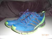Adidas Kanadia Trail Running Shoes UK size 12 Euro 47