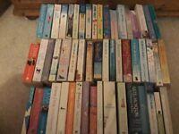 50+ chick lit books
