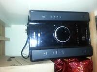 hifi stereo system