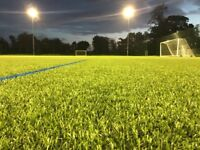 Teams needed for new 6 a side league at Chalk Hills Academy on 3G Pitch!!