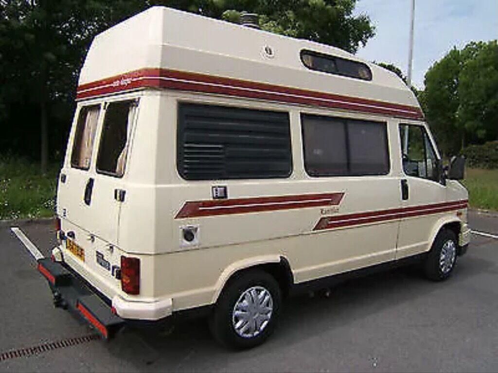 Vw Campervan Campervans Motor Homes For Sale Gumtree