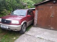 for sale 4x4 cars all need gone very cheap oferts try me