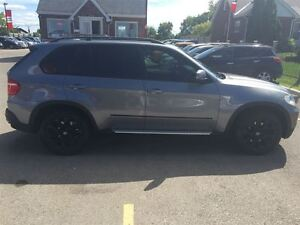 2008 BMW X5 4.8i 7-Pass, Loaded; Leather, Roof and More !!!! London Ontario image 17