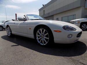2006 Jaguar Série XK XK8