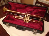 Yamaha Trumpet For Sale